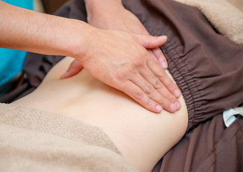 筋膜リリース療法とは?