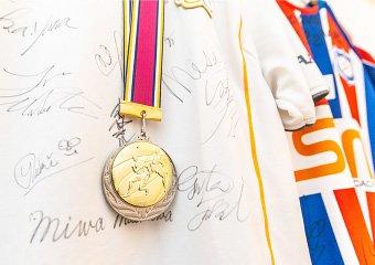 日本オリンピック協会