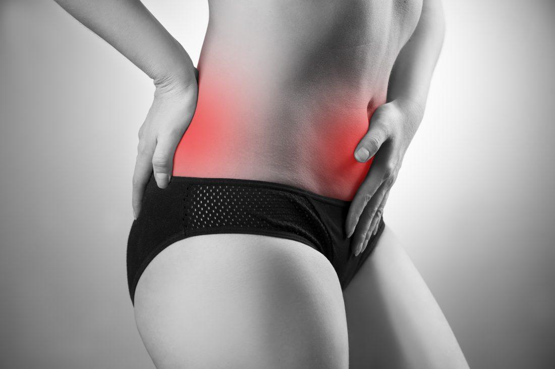Column#14 急激な腹痛に筋膜リリース