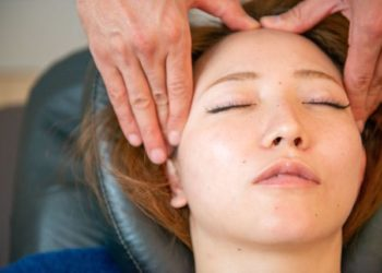 筋膜リリース美容鍼